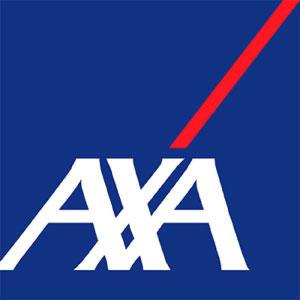 logo partenaires AXA Salon de provence